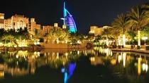 迪拜4日3晚自由行(5钻)·【花少同款】迪拜六星1晚体验+2晚精选五星