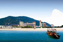惠州巽寮湾出海捕鱼|天后宫|出海捕鱼|醉美沙滩|农庄野炊纯玩1日游
