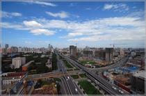 西安2-15日自由行·往返程机票+经济型酒店任选