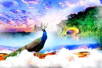 ❥我的秘密花园❥广西桂林+北海8天6晚双卧漫步皇家私密花园戏浪天下第一滩