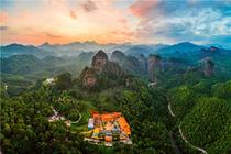 梅州、五指石、纯玩两天游、行走广东省第一条高空天道、挑战广东最刺激的玻璃栈道