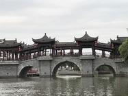 安徽五千年文博园、六尺巷、孔城老街、三河古镇,休闲汽车2日游(每周六)