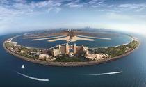 塞舌尔+迪拜9天6晚 凯宾斯基+迪拜古城中心 含早餐+机场接送 赠送浮潜设备