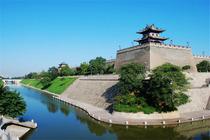北京到西安兵马俑、 壶口瀑布、黄帝陵、 明城墙双卧6日游(赠送兵俑耳麦讲解)