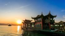上海+杭州5日自由行(3钻)·双飞 2晚上海+2晚杭州·住高性价比经济酒店