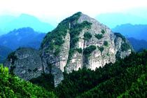 丹霞之魂世界遗产、5A-浪漫崀山、漫步花海两日游