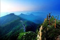 周末临沂二日游——大峡谷、天上王城、荧光湖,忆童年,寻找儿时的乐趣