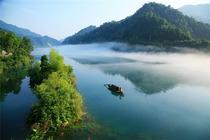 超值特惠长沙到郴州飞天山+东江湖汽车往返2日游,全程纯玩无购物