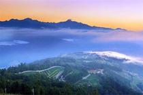 平江福寿山国家森林公园一日游