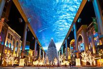 当季热卖、京城夜游 - 世贸天阶、 后海夜见、南锣鼓巷、大型杂技演出,