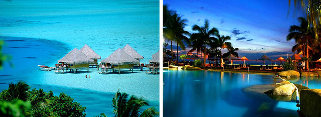 【暑期亲子】醉新巴厘岛4晚6日之旅(香港航空,2晚泳池