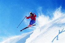 滑雪季 双人江南天池滑雪2日游 宿安吉五星大年初一度假村高级房1晚+双早