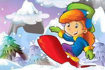 天天发团超赞赞 兴隆山滑雪一日游(含全天不限时滑雪+雪圈+碰碰车+专车接送)
