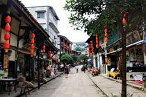 重庆出发一日游山水重庆 魅力都市经典纯玩