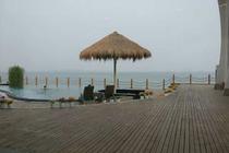 北方马尔代夫月坨岛乐享海岛温泉二日游