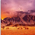 <中国国旅>五一草原沙漠游希拉穆仁草原+库布齐沙漠双卧4日 0423