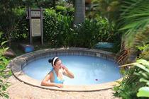 南昆山温泉大观园-标准双床畅游5大景点+无限次温泉+晚餐+双人早餐+水上乐园