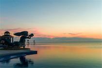 亲子家庭游恒大海上威尼斯1晚+双早+2大1小圣马可演艺中心电影票+下午茶