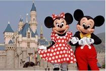 (自助游)香港迪士尼+海洋公园2晚3天自由行!好莱坞和市区酒店+双景点门票