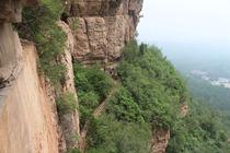 石家庄旅游 天桂山一日游避暑纳凉天然大氧吧