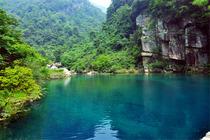 庐山-浔阳城-三叠泉瀑布2日游