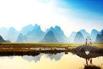 桂林北海涠洲岛纯玩双飞7天丨双人立减399丨一线大牌景点丨高端住宿丨7大美食