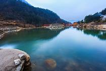岳西专线岳西天峡奇幻秘境(华东第一峡谷)1日游