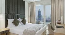 迪拜5日4晚自由行(5钻)·精品DAMAC系列酒店/赠接机