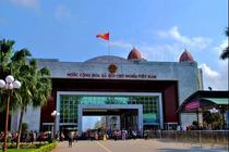 防城港出发--身份证办理游越南芒街市,无自费,无强迫性购物,3人以上天天发团