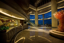 廊坊双人自由行住1晚廊坊阿尔卡迪亚国际酒店多种房型任选+双人营养早餐