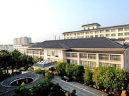 湘潭盘龙山庄大酒店/湘潭铭逸酒店+盘龙大观园