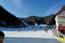 冬季来临!滑雪开始!伏牛山滑雪纯玩一日游——洛阳出发