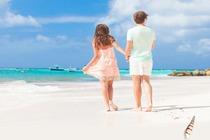 三个院子取景地 涠洲岛3天2晚自由行 往返船票+上岛费+住精途海边酒店+接送