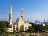 迪拜一日游 全程接送 中文导游 想去哪就去哪!