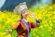 品质专线☀全新玩法☀时光贵州小镇、晴隆安南古镇、黄果树大瀑布5日游