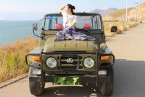 超700人☞敞篷吉普车!360°环海|100%纯玩好评➢大理洱海旅拍一日游!