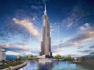 世界邦 阿联酋6天5晚定制自由行迪拜阿布扎比旅游1257