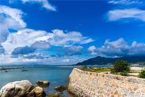 广东梅州客家、潮汕美食、绝美海岛南澳岛双飞5日游,一价全含轻松游,青岛直航s
