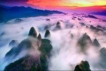 深度全景广西南宁☂巴马☂德天瀑布☂通灵峡谷☂北海7日6晚❣奇幻地质探险!