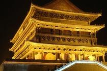 西安品质双飞5日游|无购物|华清宫+兵马俑+华山+钟鼓楼+大雁塔|四大赠送