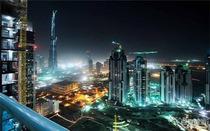 毛里求斯+迪拜10日8晚私家团 迪拜万豪(多酒店可选)+1日游+洲际海景房