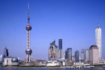 上海2-15日自由行·往返程机票+豪华酒店任选