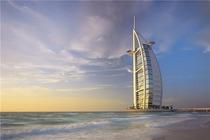 阿联酋航空北京直飞阿联酋迪拜5天往返单机票