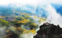 <南尖岩两日游>品农家特色美食,畅游南尖岩景区美景