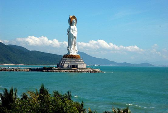 92亿元人民币的世界手工艺之一绝的国宝——世界首尊金玉观世音菩萨