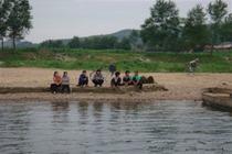 丹东鸭绿江风情半日游、游船看朝鲜、丹东一日游、鸭绿江断桥