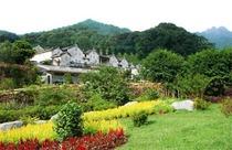 周五出发-梅州客天下小镇、叶剑英故居、樱花谷、雁南飞桥溪古韵、客家博物馆三天