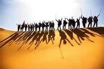 XJ01天池+吐鲁番+葡萄沟+鄯善沙漠+五彩滩+喀纳斯+禾木+可可托海9日游
