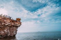 烟台 威海刘公岛 蓬莱蓬莱阁 长岛九丈崖月牙湾望福礁双卧5日