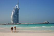 阿联酋迪拜6天超五星自助游可升级世界最高楼万豪酒店+7-8月购物节狂欢